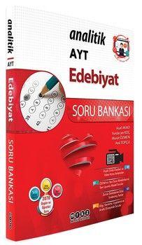 Merkez Yayınları AYT Edebiyat Analitik Soru Bankası