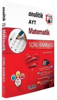 Merkez Yayınları AYT Matematik Analitik Soru Bankası