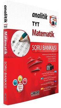 Merkez Yayınları TYT Matematik Analitik Soru Bankası