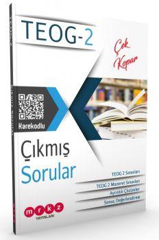 Merkez Yayınları TEOG 2 Çıkmış Sorular