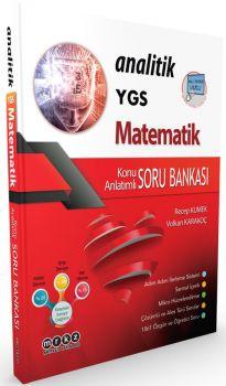 Merkez Yayınları YGS Analitik Matematik Konu Anlatımlı Soru Bankası