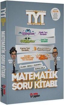 Metin Yayınları TYT Matematik Soru Kitabı Kampanyalı