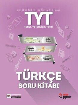 Metin Yayınları TYT Fizik Soru Kitabı