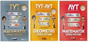Metin Yayınları TYT AYT Sayısal Set