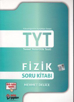 Metin Yayınları TYT Fizik Soru Bankası