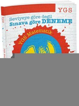 Metin Yayınları YGS Matematik 10 Çözümlü Deneme Sınavı