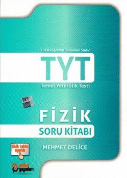 Metin Yayınları YKS 1. Oturum TYT Fizik Soru Bankası