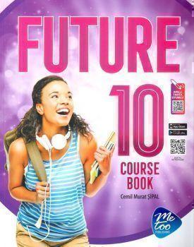 MeToo Publishing 10. Sınıf Future Course Book