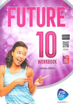 MeToo Publishing 10. Sınıf Future Workbook