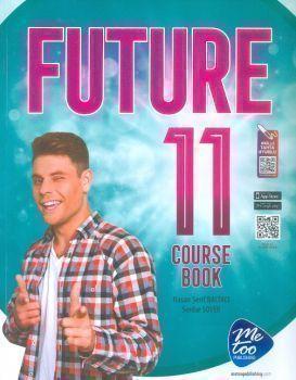 MeToo Publishing 11. Sınıf Future Course Book