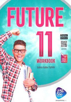MeToo Publishing 11. Sınıf Future Workbook