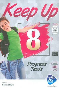 MeToo Publishing 8. Sınıf Progress Tests