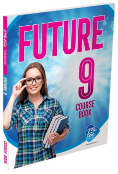 MeToo Publishing 9. Sınıf Keep Up Course Book
