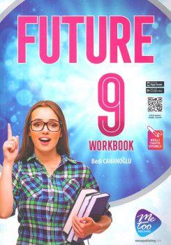 MeToo Publishing 9. Sınıf Future Workbook