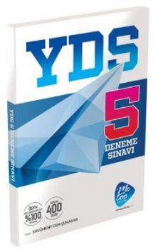 MeToo Publishing YDS 5 Deneme Sınavı