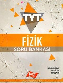 MF Kazanım  TYT Fizik Soru Bankası