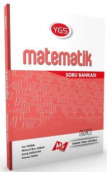 MF Kazanım Yayınları YGS Matematik Soru Bankası