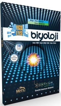 Mikro Hücre Yayınları YGS LYS Kuantum Biyoloji Bilgi Soru Süreçli Konu Anlatımlı