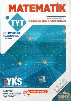Mikro Hücre Yayınları TYT Matematik Konu Anlatımı Soru Bankası