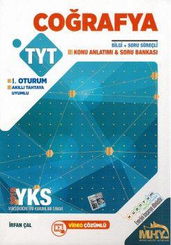 Mikro Hücre Yayınları TYT Kuantum Coğrafya Konu Anlatımı Soru Bankası