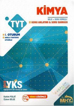 Mikro Hücre Yayınları TYT Kuantum Kimya Konu Anlatımlı Soru Bankası