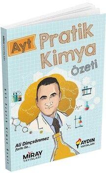 Miray Yayınları  AYT Pratik Kimya Özeti Konu Anlatımı