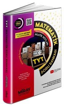 Miray Yayınları TYT Matematik Soru Bankası