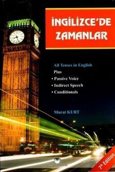 MK Publications Yayınları İngilizcede Zamanlar