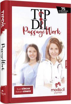 Modadil Yayınları TIPDİL Passage Work