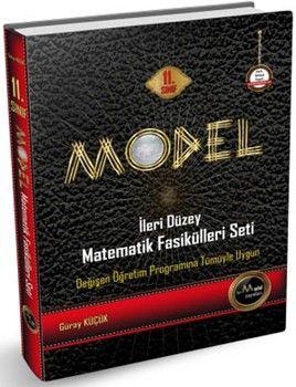 Model Yayınları 11. Sınıf İleri Düzey Öğreten Matematik Fasikülleri Seti
