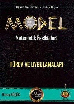 Model Yayınları Matematik Fasikülleri Türev ve Uygulamaları