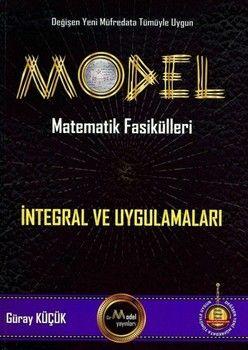 Model Yayınları Matematik Fasikülleri İntegral ve Uygulamaları