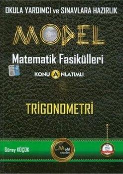 Model Yayınları Matematik Fasikülleri Trigonometri Konu Anlatımı