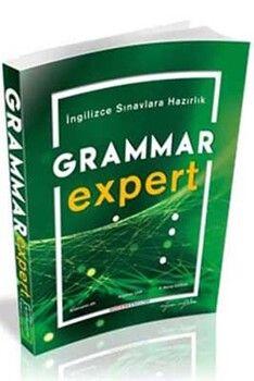 Modern English Grammar Expert