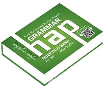 Modern English HAP Grammar B1 B2 video Çözümlü