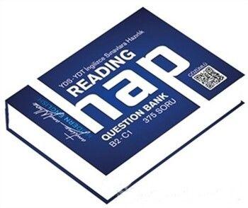Modern English HAP Reading B2 C1 Çözümlü