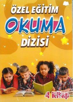 Molekül Yayınları Özel Eğitim Okuma Dizisi