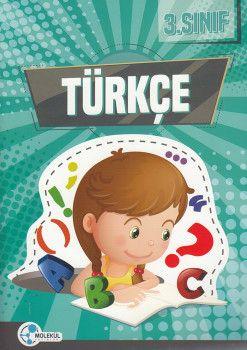 Molekül Yayınları 3. Sınıf Türkçe Konu ve Etkinlik