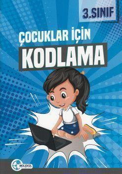 Molekül Yayınları 3. Sınıf Çocuklar için Kodlama