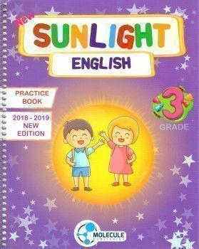 Molekül Yayınları  3. Sınıf Sunlıght English Practıce Book