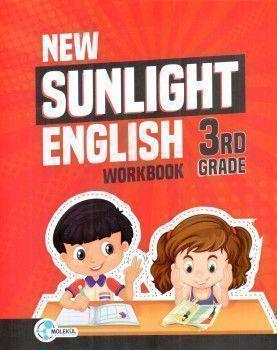 Molekül Yayınları 3. Sınıf New Sunlight English Workbook