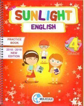 Molekül Yayınları 4. Sınıf Sunlıght English Practıce Book