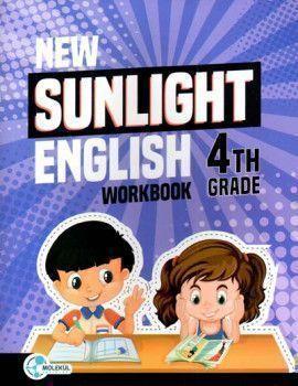 Molekül Yayınları 4. Sınıf New Sunlıght English Workbook
