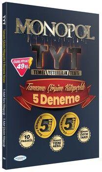 Monopol Yayınları Anayasa ve Türk Anayasa Hukuku