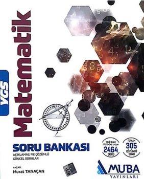 Muba Yayınları YGS Matematik Açıklamalı ve Çözümlü Soru Bankası