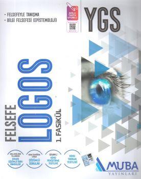 Muba Yayınları YGS Felsefe Logos 1. Fasikül