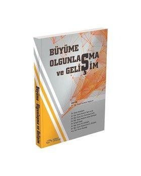 Murat Eğitim Yayınları Büyüme Olgunlaşma ve Gelişim