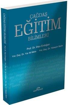 Murat Eğitim Yayınları Çağdaş Eğitim Bilimleri