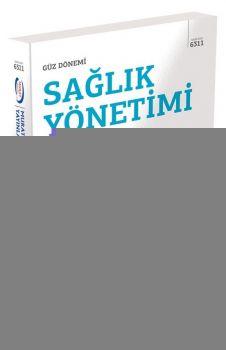 Murat Yayınları 1. Sınıf 1. Yarıyıl Sağlık Yönetimi 6311