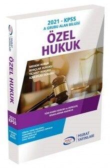 Murat Yayınları Özel Hukuk 1310